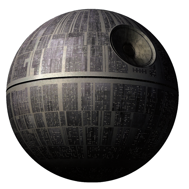 Death Star DS-1